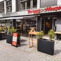 photo of burger house trier restaurant