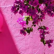 foto von pamelas at pikes ibiza restaurant