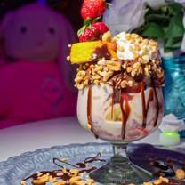 photo of sweet servings ice cream bar restaurant