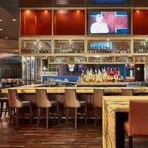 photo of gordon ramsay steak - horseshoe casino baltimore restaurant