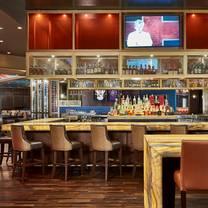 photo of gordon ramsay steak - horseshoe casino baltimore restaurant