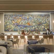 photo of st. regis bar bahia beach resort restaurant