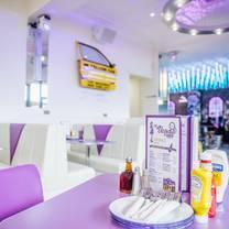 photo of viva vegas diner, bar & grill restaurant