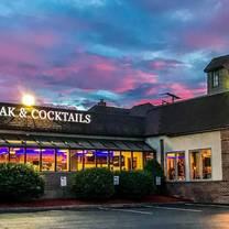 photo of american lobster restaurant