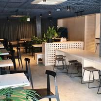 photo of mr joe restaurant