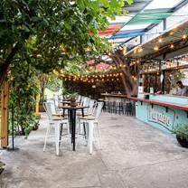 foto de restaurante parrilla paraiso
