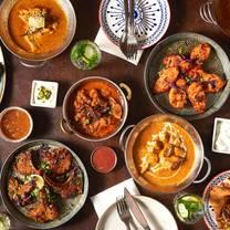photo of ma goa restaurant