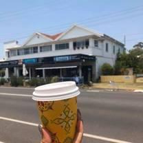 photo of baaia cafe restaurant