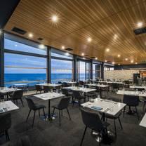 photo of bayviews restaurant & lounge bar restaurant