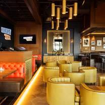 photo of chauncey social restaurant