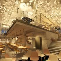 foto von foodlab restaurant