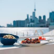 foto von cabana waterfront patio restaurant
