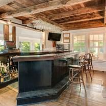 photo of old stove pub restaurant