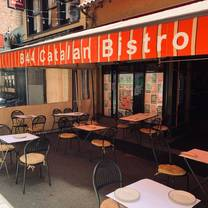 photo of b44 restaurant