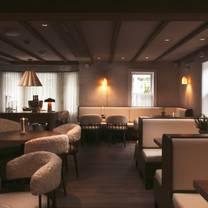 photo of north fork table & inn restaurant