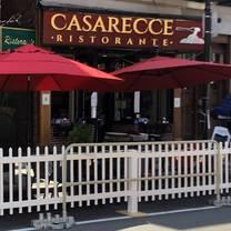photo of casarecce restaurant