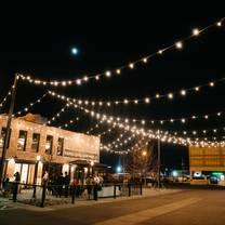 photo of ironworks/mile high station restaurant