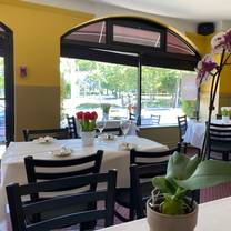 photo of gabriellas italian latin fusion restaurant