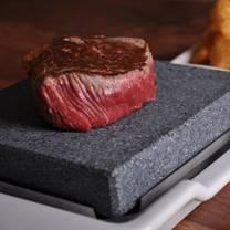 photo of the forge blackrock steakhouse restaurant