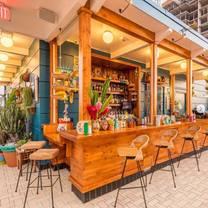 photo of broken shaker - new york restaurant