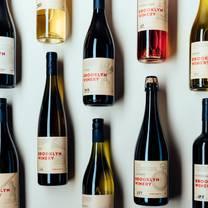 photo of brooklyn winery restaurant