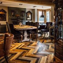 photo of the malt at landywood restaurant
