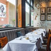 photo of gracie's restaurant