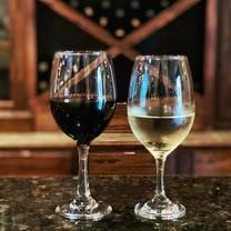 photo of sunset cork room restaurant & wine bar restaurant