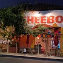 photo of cheebo restaurant