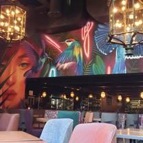 foto de restaurante carajillo - interlomas