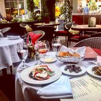 photo of san marino soho restaurant