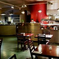 photo of the yellow house bar & kitchen restaurant