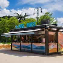 foto del ristorante poke house - sempione kiosk