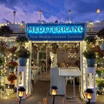 photo of mediterrano - naples restaurant
