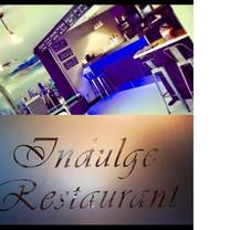 photo of indulge restaurant restaurant