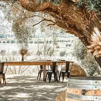 foto de restaurante bruma wine garden