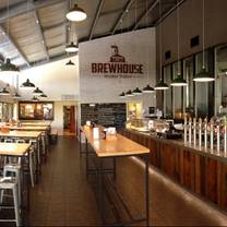 photo of matilda bay brewhouse hunter valley restaurant