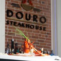 photo of douro steakhouse restaurant