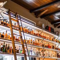 photo of stir charlotte restaurant