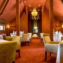 photo of fine dining - schlosshotel weyberhöfe restaurant