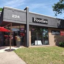 photo of foodies restaurant