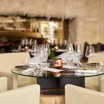 photo of 5 bar & lounge stuttgart (erdgeschoss) restaurant