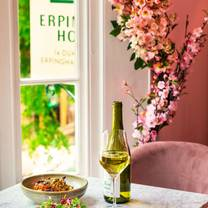 photo of erpingham house - brighton restaurant