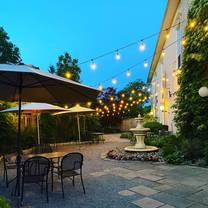 photo of inn on the twenty restaurant