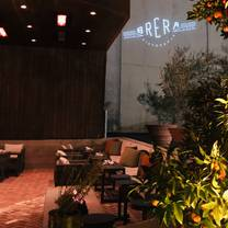 photo of brera ristorante restaurant