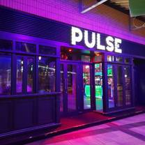 photo of pulse restaurant