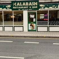 photo of calabash restaurant restaurant