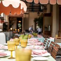 photo of habana- irvine spectrum restaurant
