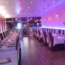 photo of seafront tandoori restaurant