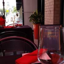 photo of el tenedor restaurant